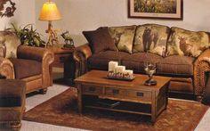 Beautiful Rustic Sofa Design Ideas For Living Room - imgfave Rustic Living Room, Rustic Sofa, Rustic Furniture Design, Marshfield Furniture, Rustic Living Room Furniture, Dining Table Rustic, Log Furniture, Cabin Furniture, Farmhouse Furniture