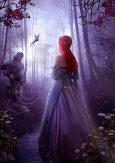 DeviantArt is the world's largest online social community for artists and art enthusiasts, allowing people to connect through the creation and sharing of art. Gothic Fantasy Art, Fantasy Art Women, Fantasy Girl, Dark Fantasy, Dark Beauty, Gothic Beauty, Wattpad Book Covers, Victorian Goth, Fantasy Landscape