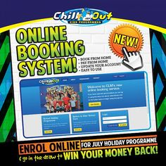 Win your fees back for July School Holidays!  #schoolholiday #childcare #win #holidayprogramme