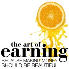 The Art of Earning by Tara Gentile is a must, because making money *should* be beautiful!