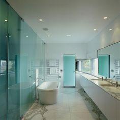 Holman House in Sydney, Australia - architecture art designs