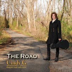 Cindy G - Road, Ivory