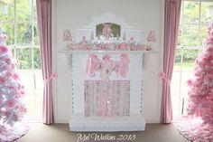 Mel's Pink Christmas 2013 :)
