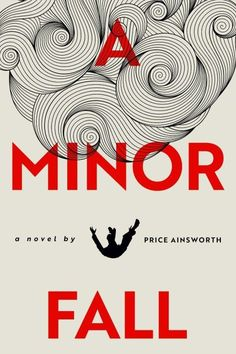 minor fall book price ainsworth best mystery thriller book covers 2017 Informations About minor fall Graphic Design Books, Japanese Graphic Design, Book Design Layout, Design Design, Design Layouts, Print Design, Best Book Covers, Beautiful Book Covers, Book Cover Art