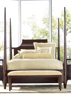 1000 Images About King Beds On Pinterest Four Poster Beds King And Canopy Beds