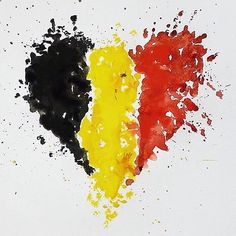The World Reacts to the Brussels Attacks