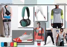 men's activewear trends 2017 - Google Search