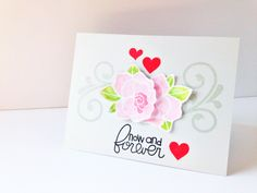 Paper Smooches - Our MARCH 2017 Guest Designer is...