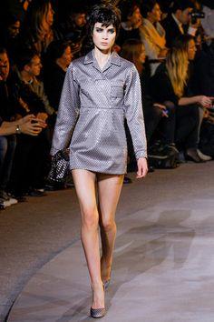 Marc Jacobs F13 // #f2wl #nyfw #fashionweeknotes