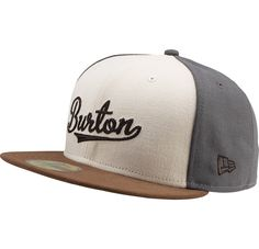 Penalty Box New Era Hat | Burton Snowboards