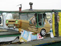 shoreham houseboats - Google Search