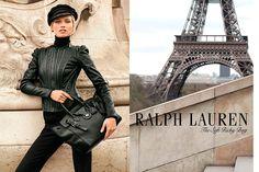 Campañas publicitarias moda otoño invierno 2013 2014 - Ralph Lauren