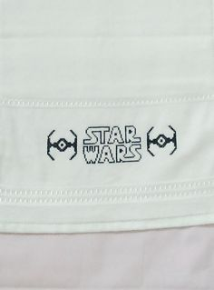 Custom Star Wars Towels Star Wars Gift star by SpecialFabrics