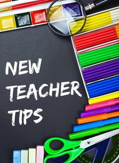 Some really great tips for new and veteran teachers alike.  You will be shocked by #4.  Wish someone had told me it was ok to.... Read more at:  http://minds-in-bloom.com/2015/01/new-teacher-tips.html