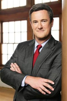 """Morning Joe on MSNBC. I'm a moderate Democrat, but I have a tremendous amount of respect for Joe Scarborough. Instead of being a """"yes man"""" for the GOP, he will call out people from both the right and the left when they're wrong. If our politicians in Congress were as insightful as him, this country would be in much better shape."""