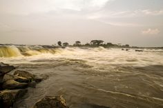 Congo River. Kisangani, Democratic Republic of Congo. | Photo by Ollivier Girard for Center for International Forestry Research (CIFOR).