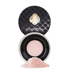 Mirenesse Cosmetics Studio Magic Face Blur Powder 55 Grams  019 Ounces * Learn more by visiting the image link.