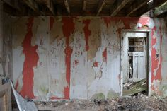 Empty House 2011 // Chris Stokes