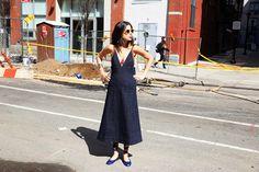 Bilderesultat for leandra medine outfits