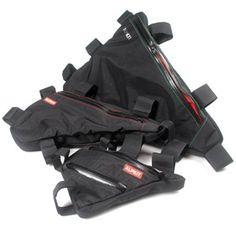 Bikepacking Framebag - Cooler than a bumbag, more practical than panniers - Bike Packing Outdoor Gear Shop - Alpkit