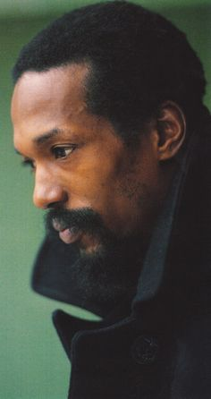 "Eddie Kendricks. Great falsetto voice. Started with the Temptations, where he sang lead on ""Get Ready"" and ""Just my imagination"". Then went solo with ""Keep on Truckin"" and other hits."