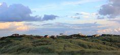 Ferienhäuser in Henne Strand
