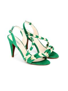 Sandales Chita Patricia Blanchet - 165€