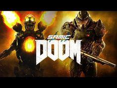 Doom - Gameplay - - Part 23 - Argent D'nur - The Well Samuel Hayden, Doom 4, Ps4 Gameplay, Old Faithful, Into The Fire, Bfg, Knight, Gaming, Videos