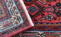 Quitar manchas de chocolate de las alfombras con talco - Trucos de hogar caseros