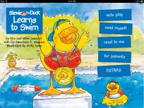 Great educational book apps from digital storytime