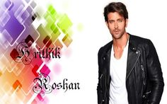 Hrithik Roshan Cool Looks Wallpapers