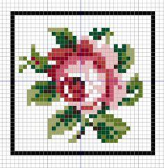 cross stitch chart