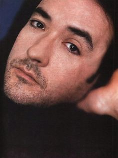 John Cusack. You can hold up a boom box outside my window any evening, Lloyd Dobbler.