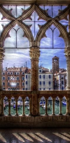 Inspiration for my novel - This painting transports me to another time in Venice: the time of the painter in the 1600s.
