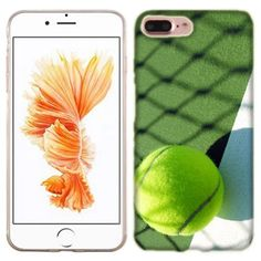 Apple iPhone 7 PLUS Case, Tennis Court Cover for Apple iPhone 7 PLUS Phone -- For more information, visit image link.