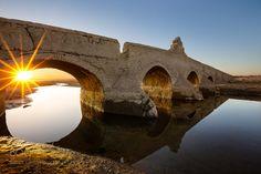 Popular on 500px : A bridge in Alentejo by macpereira101