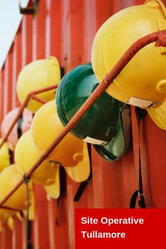 On behalf of our client, we are looking for a Skilled Operative to join their team. The role is based in Tullamore Area.   You must have a good work ethic and ability to work on your own initiative.  You must have a full clean drivers license Immediate start for the right candidate Permanent position Duties include indoor and outdoor work Experienced using power tools Monday to Friday 8am - 5pm References must be provided Salary depending on experience Exciting role for the perfect candidate Good Work Ethic, Used Power Tools, Job Opening, Work On Yourself, Join, Friday, Indoor, Cleaning, Interior