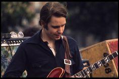 Bob Europe '72