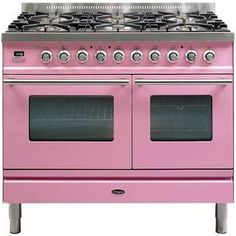 Gas Stove ♥ We need this in purple please