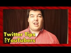 Twitter Tips For YouTubers - Frequency Of Tweets - Ep. 3