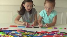 Prime and composite numbers using cuisenaire rods