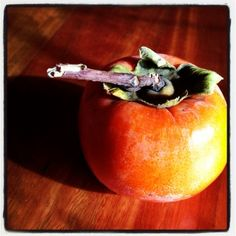 Healthy Mums - Superfood- Persimmon