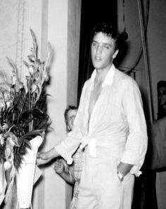 ELVIS 1955