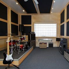 How to soundproof a studio