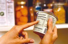 Самые лживые заявления на этикетках продуктов питания.