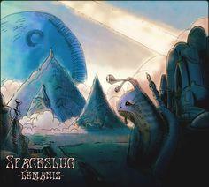 Stooner Doom Psychedelic fuzz riffs groove occult space rock Dopethrone