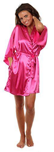 Veami Women's Kimono Robe-Cerise-Small, Short VEAMI http://www.amazon.com/dp/B00N81ZFS0/ref=cm_sw_r_pi_dp_xpq3ub0E65RXY