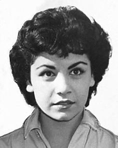 Annette Joanne Funicello (born October 22, 1942) is an Italian American singer and actress ~ best known for the Mickey Mouse Club