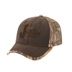 960381efcd8 PDG-73490 Justin Boots Realtree® Extra Camo Star Ball Cap. M.R. BOOTS  Online Western Store · Western Caps ...