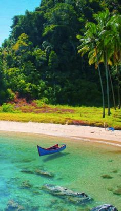 Pulau Weh in Sumatra is one of the hidden gems of Indonesia. Great diving, beautiful beaches and plenty of opportunity to relax.